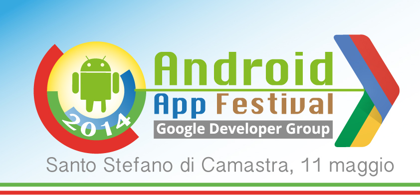 android app festival 2014